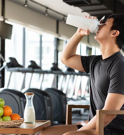 exemple hydratation et micronutriments
