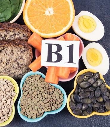 exemple vitamine B1