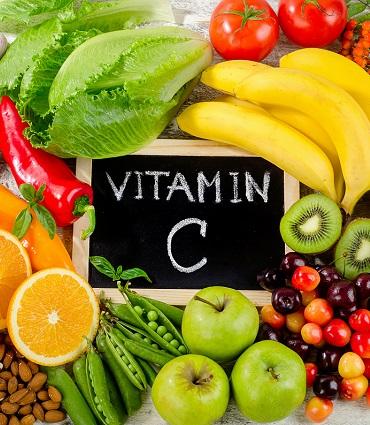 exemple Vitamine C