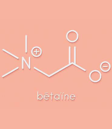 schéma Bétaïne
