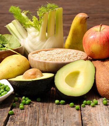 exemple FOS (fructo-oligosaccharides)