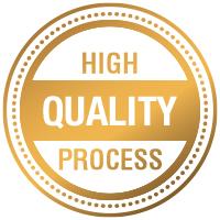 high quality process