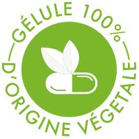 Gélules 100% végétales