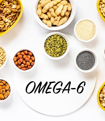 exemple Oméga 6