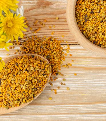 exemple Pollen