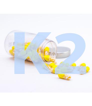 exemple Vitamine K2